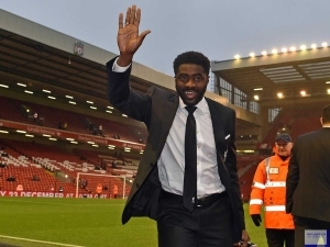 Kolo Toure to throw Christmas party for 100 orphans in Ivory Coast